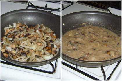 Pork Medallions with Mushrooms photo instruction 5
